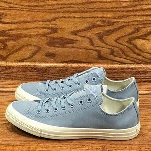 Converse CTAS Ox Glacier Grey Driftwood Shoes